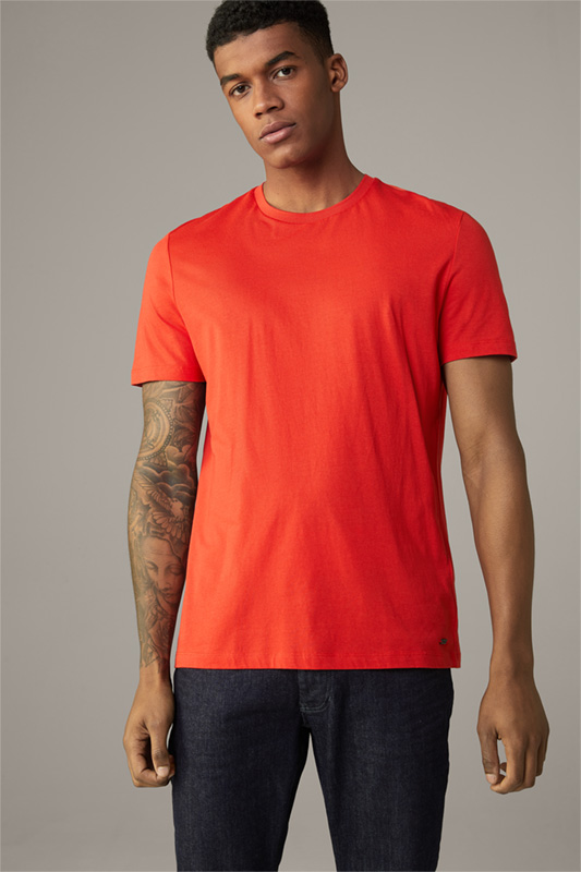 T-Shirt Arlo, medium rot