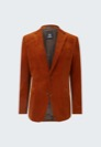 Veste de costume Alzer, orange