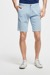 Shorts Crush, hellblau